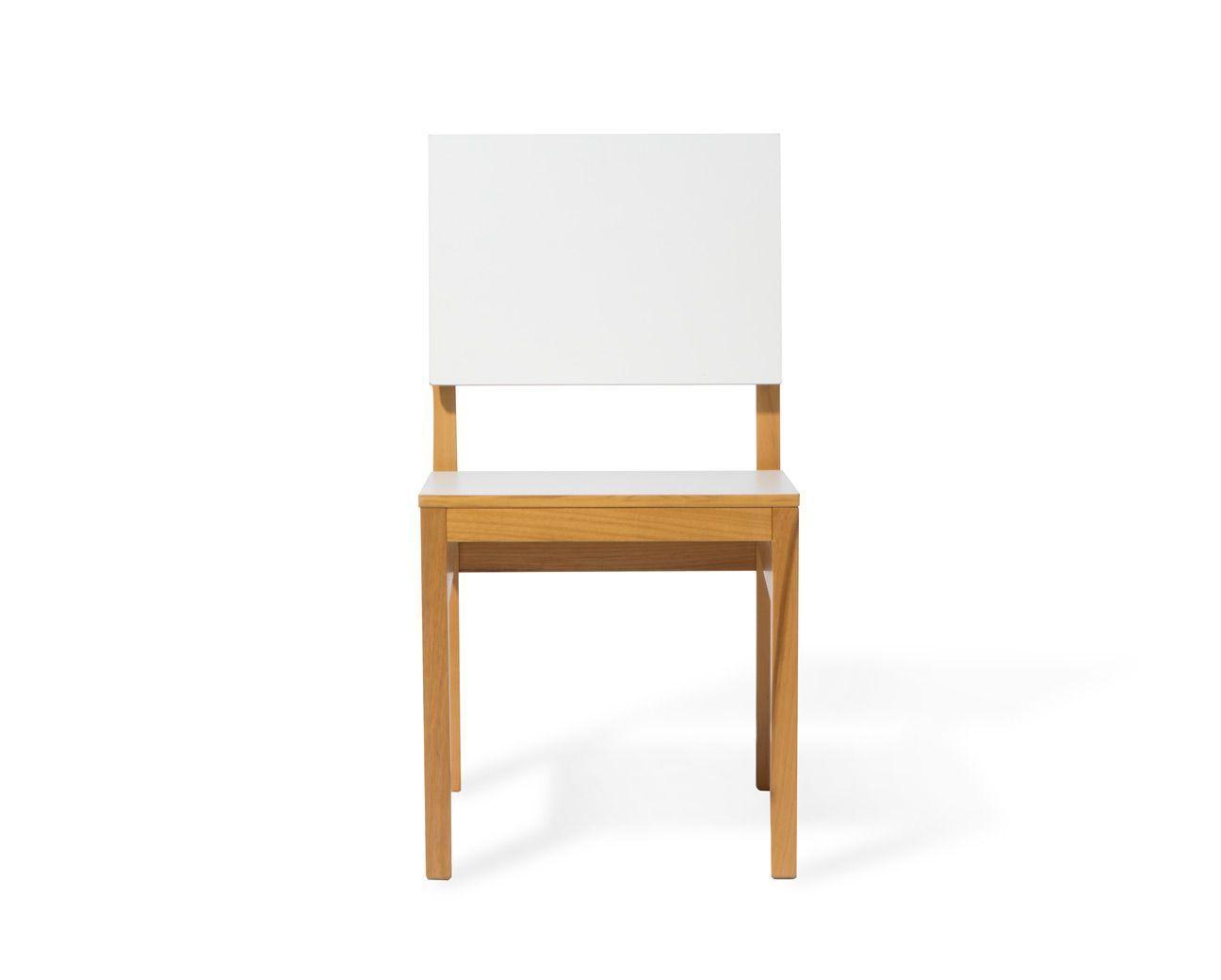 Cadeira Leve Branca