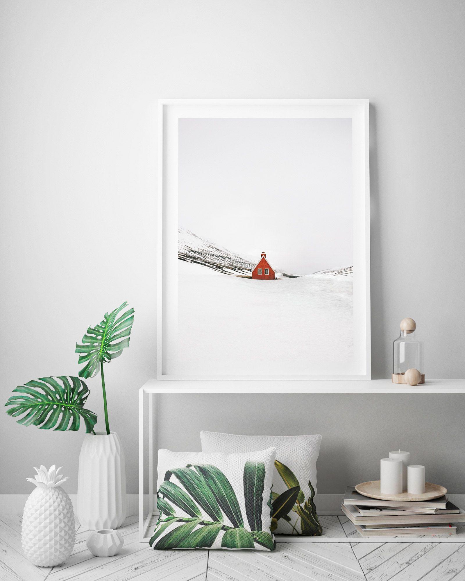 Nordic Print Minimalist Scandinavian Art Scandinavian Home Interiors Living Room Scandinavian Nordic Decor