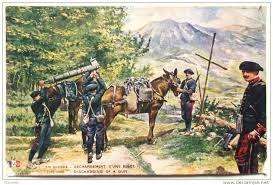"""Képtalálat a következőre: """"chasseurs alpins ww1"""""""
