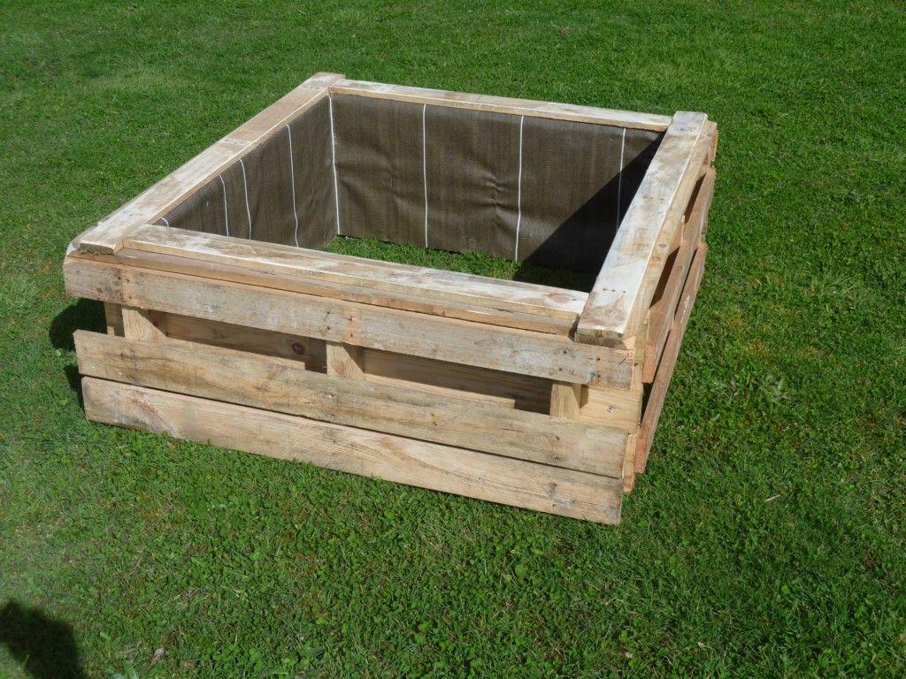 mini jardin pour 3 instructions de montage bosch au. Black Bedroom Furniture Sets. Home Design Ideas