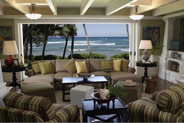 hawaiian interior design ideas - Google Search | Ideas for the House ...