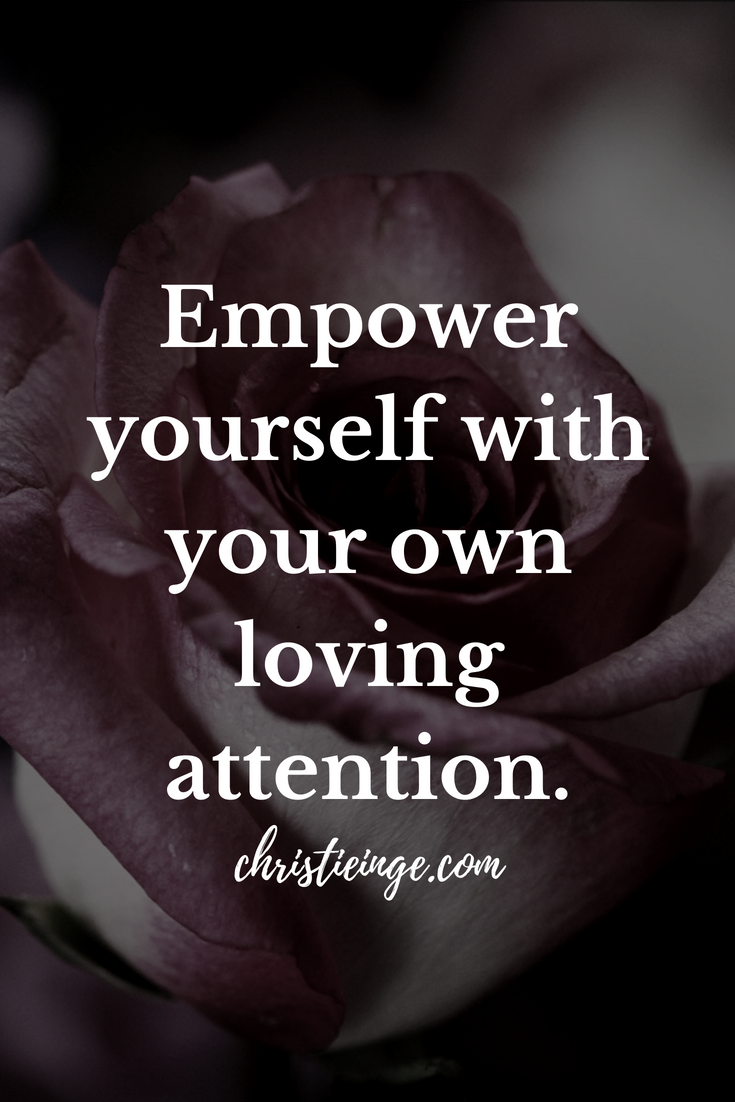 Self Love Quotes To Inspire You To Love Yourself More Intentional