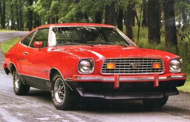 1975 ford mustang ii mach 1 fastback wheels mustang. Black Bedroom Furniture Sets. Home Design Ideas