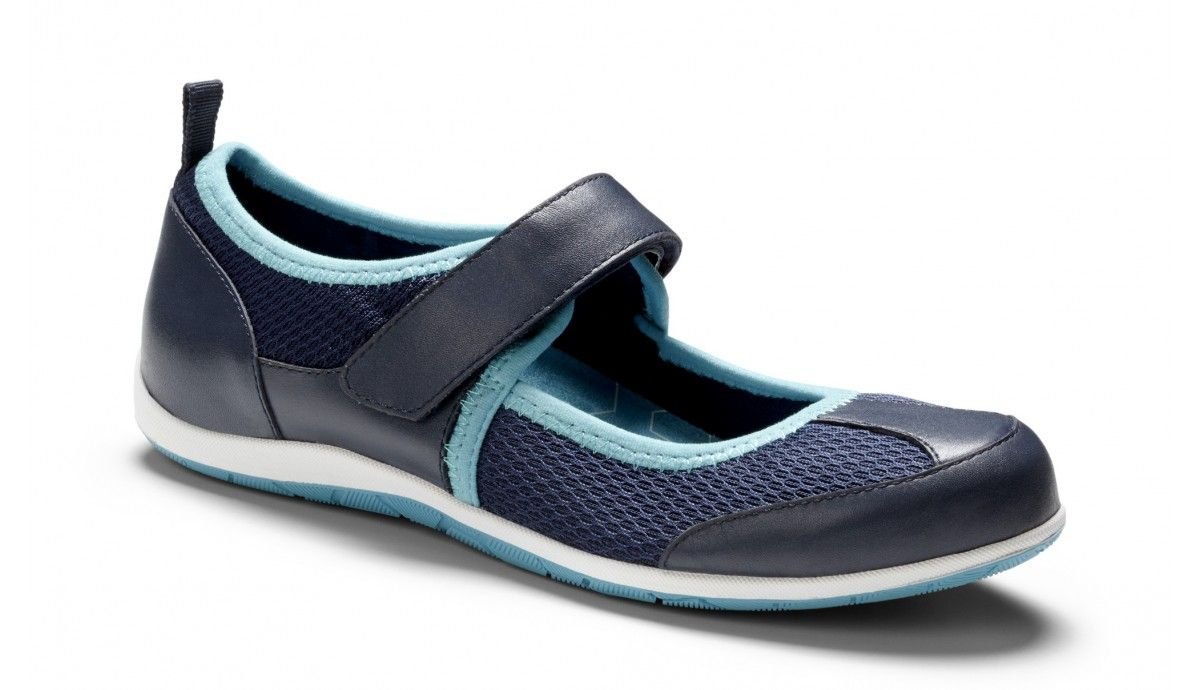 Womens Vionic Ailie Women's Mary Jane Athletic Shoe Clearance Sale Size 37