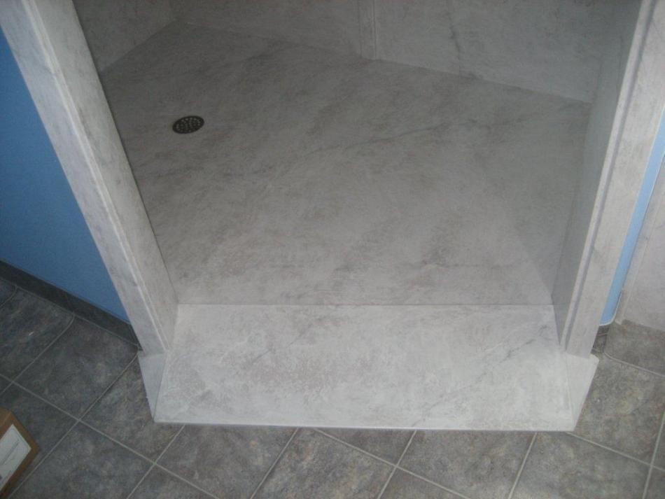 Best 25+ Cultured marble shower walls ideas on Pinterest ...