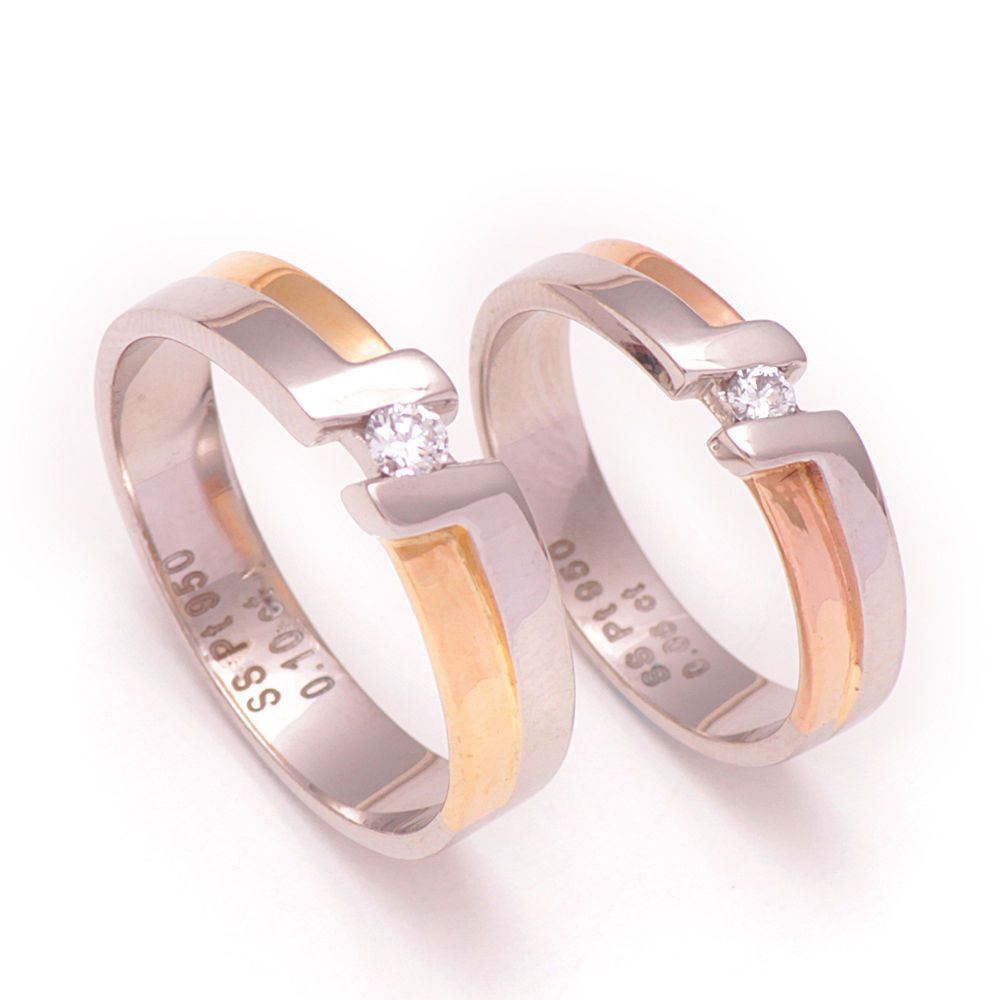 style love directly lovers laser ring girls suppliers wedding engraved bands with width gold forever band rose from pin brushed china finish flat tungsten