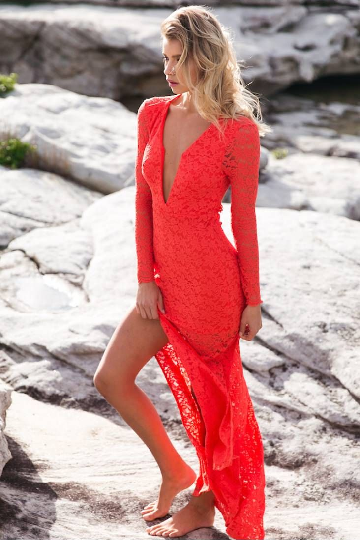 Star maxi red red maxi dresses red maxi and dress lace