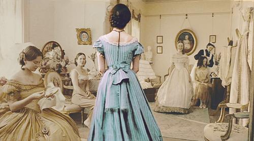 Pearls & Petticoats