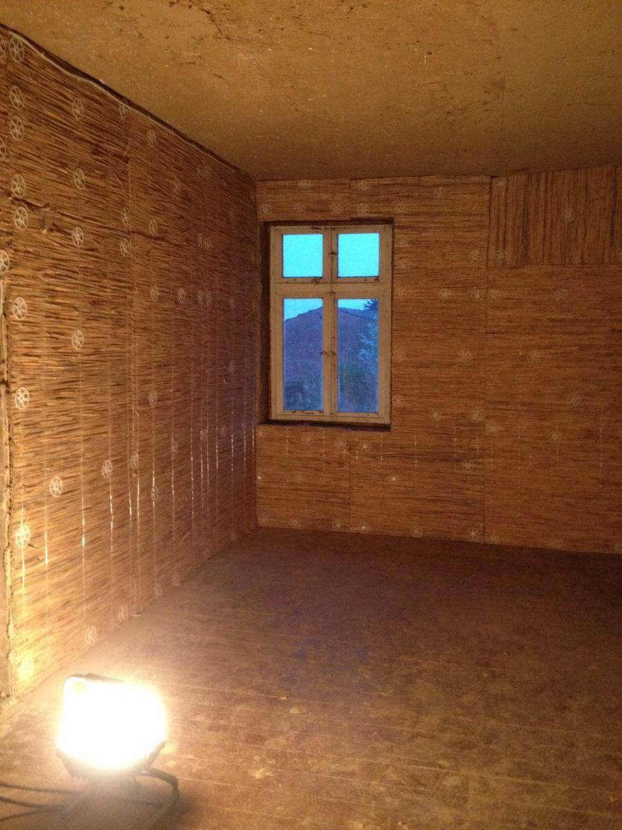 Traditioner Lehmrestauration für Innenwände und Decken inkl ...