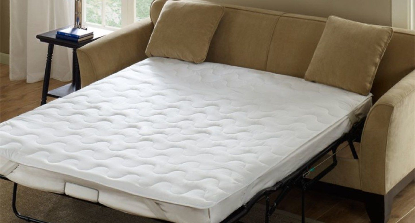 Mattress Pads For Sofa Beds Best Sofa Bed Mattress Pad