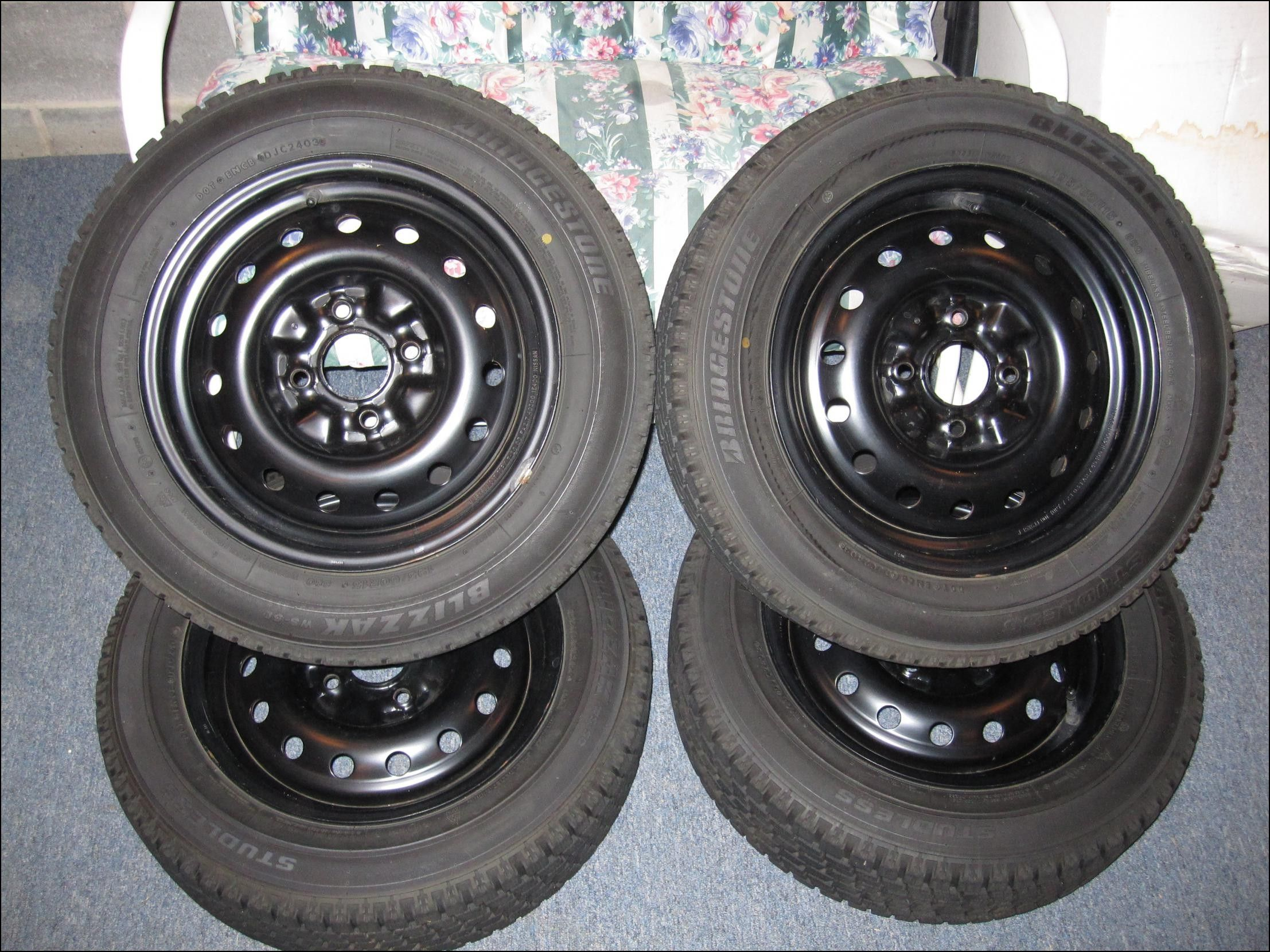 Snow Tires And Rims Wheels Gallery Pinterest Saturn Vue