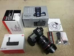 For Sale Brand New Canon Eos 5d Mark Iii Eos 6d Nikon D800 Box