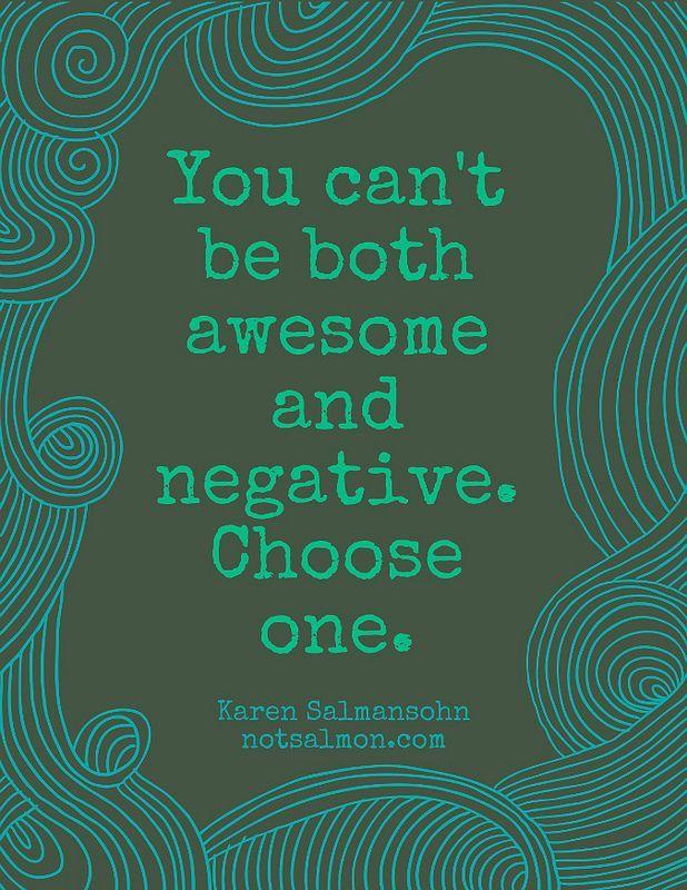 Make Your Own Quote Delectable Make Your Own Motivational Quote Images  Karen Salmansohn Quotes