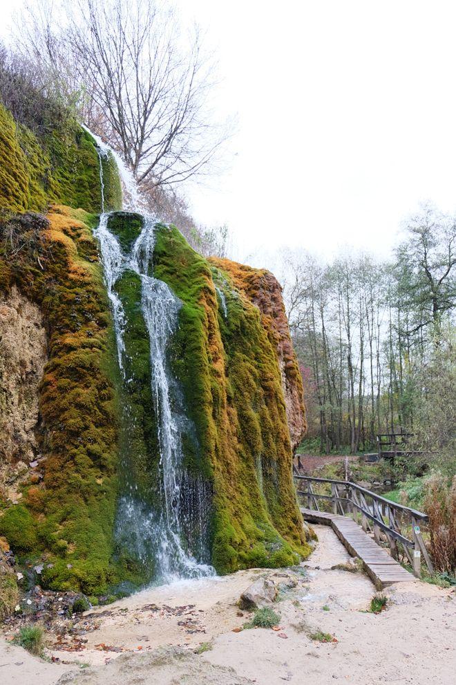 Wasserfall Köln