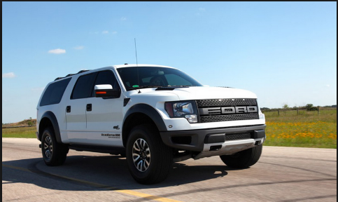 2018 Ford Excursion Specs ,Powertrain and Price | Colouring for ...