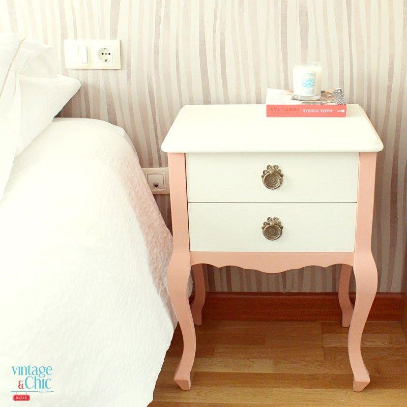 Mesa De Noche Vintage Buscar Con Google Muebles Muebles Para Casa Decoracion Para Ninos