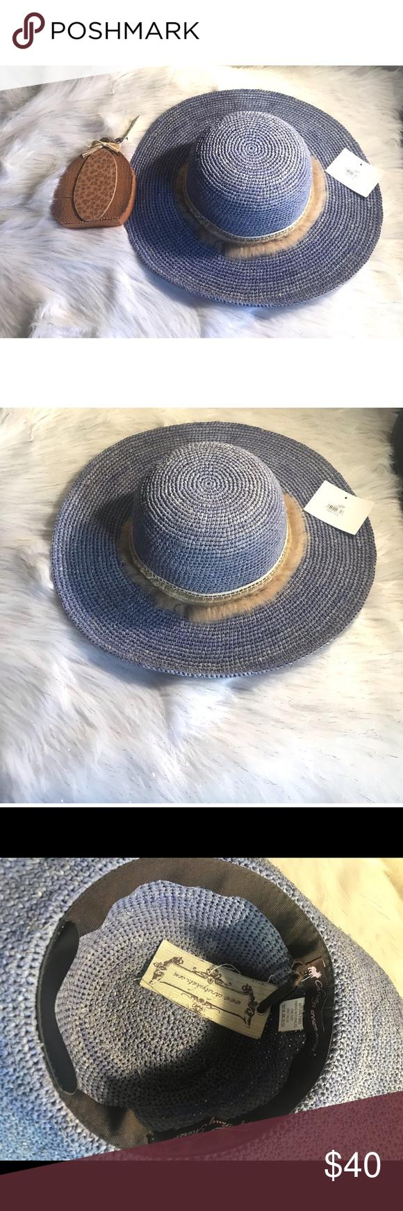 new high quality utterly stylish fresh styles Christys crown series hat Christys Crown Series hat NWT One ...
