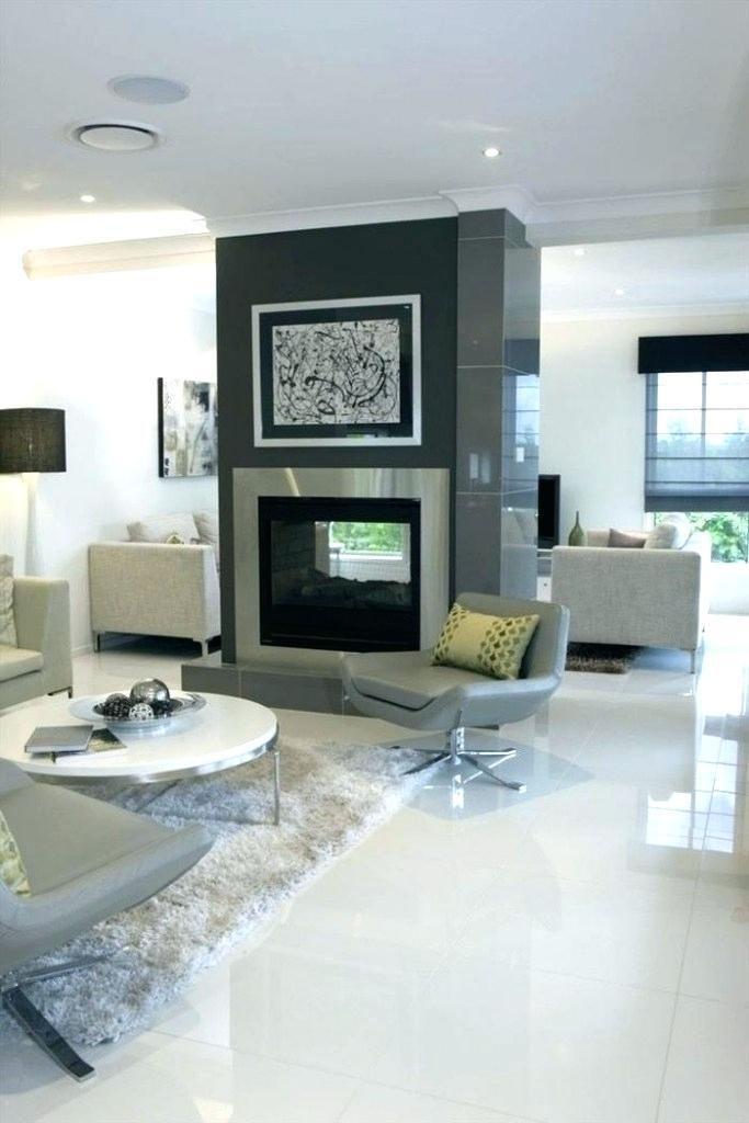 White Tile Flooring Living Room White Tiles Design For Living Room