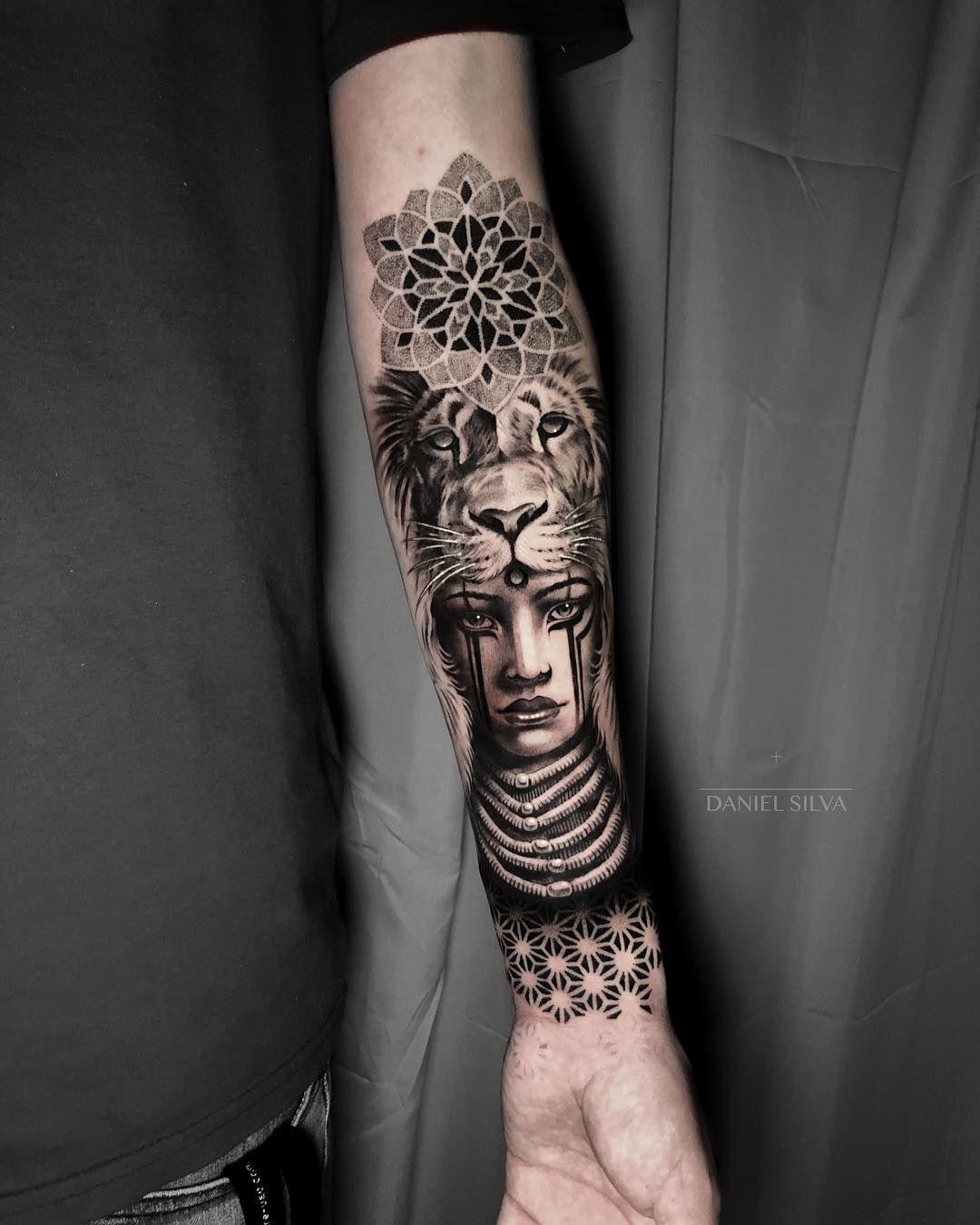 Leo Lion Tattoo Tattoo Ideas and Inspiration Daniel