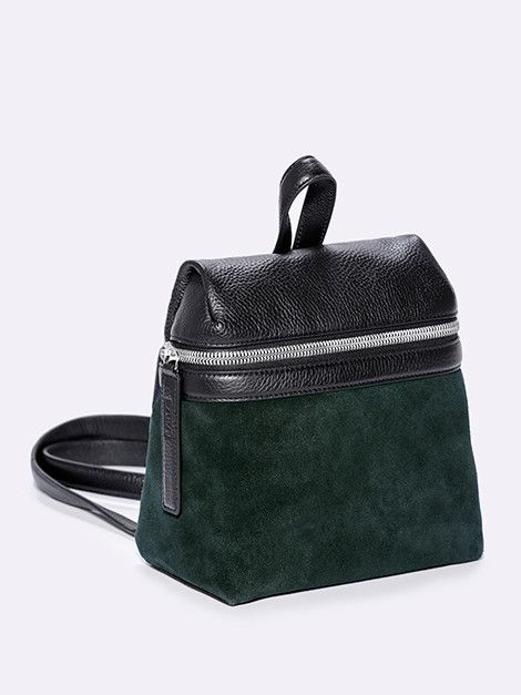 Leather Backpacks Kara Bag