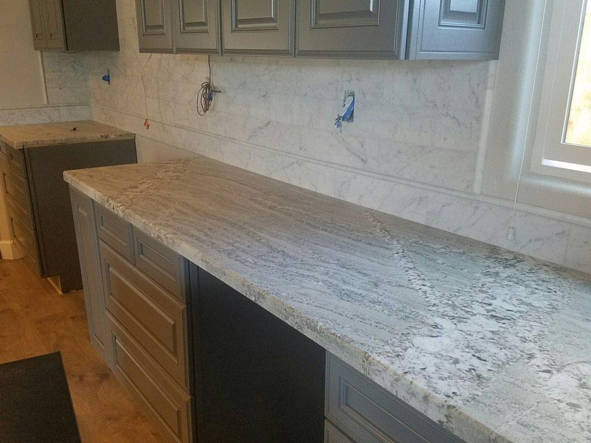 Monte Cristo Satin Countertops Granite Slab Granite