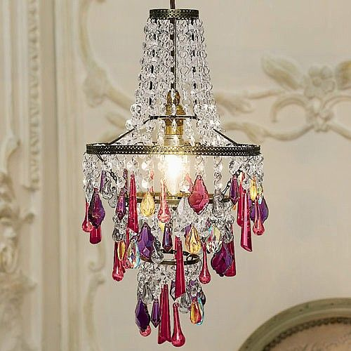 Grand Salon French Chandellier