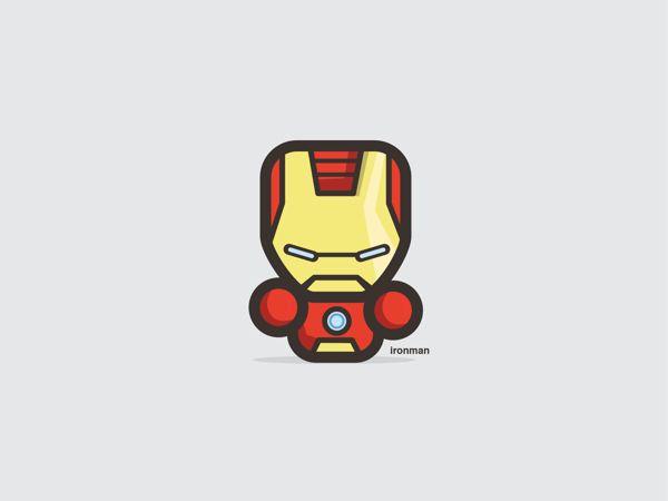 Pin Em Superhero Lives In Me