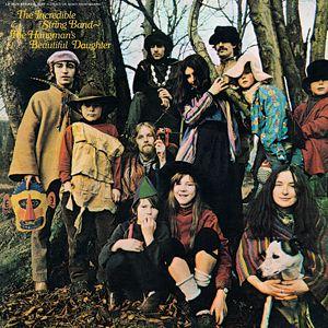 Incredible String Band - The Hangman's Beautiful Daughter