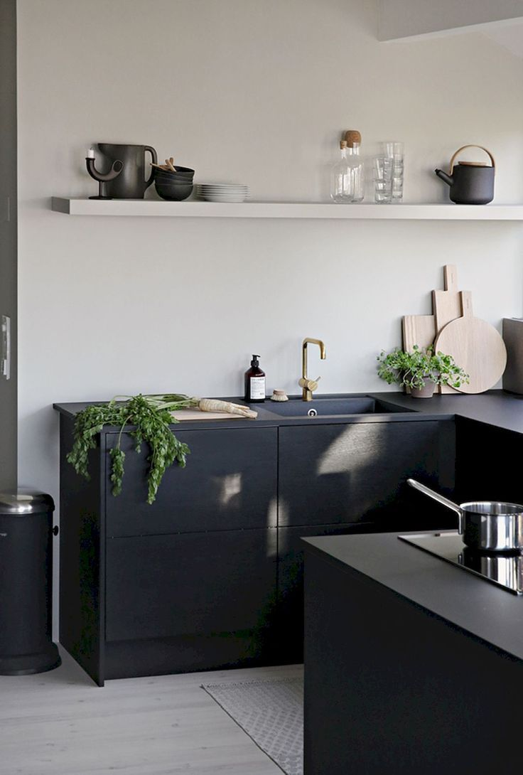 Design Aspects to Consider in Contemporary Kitchen ...