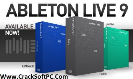 ableton live 9 crack windows 10
