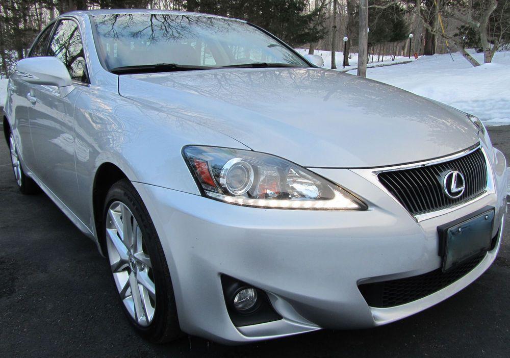 2012 Lexus IS Lexus, Lexus is250, Awd