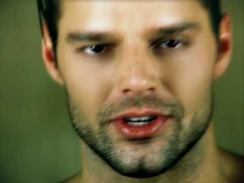 37 Ideas De Ricky Martin Ricky Martin Videos Musicales Canciones