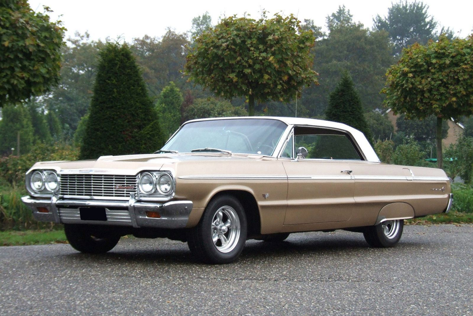1964 Impala Chevrolet Impala Classic Cars Muscle Classic Cars