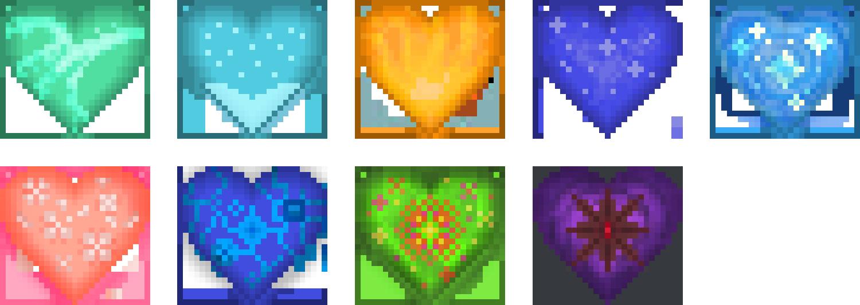 Pixel Souls Undertale Souls Pixel Soul