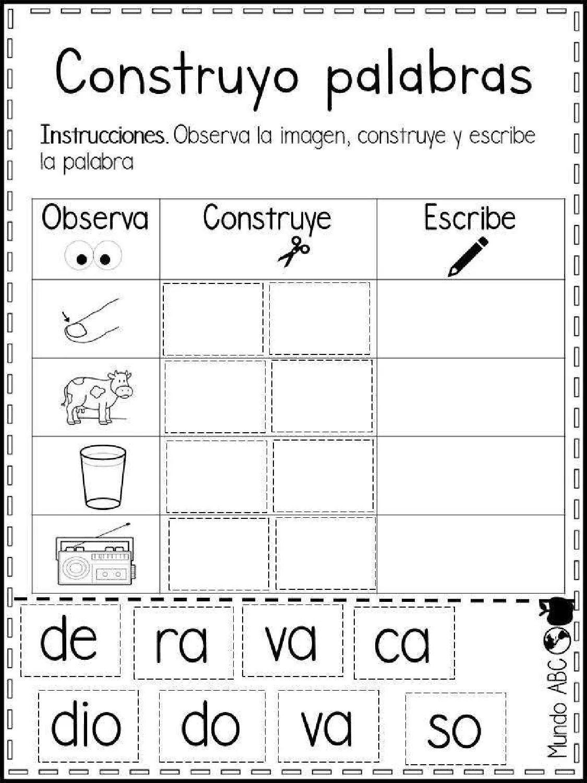 Bilingual Image By Erika Molina