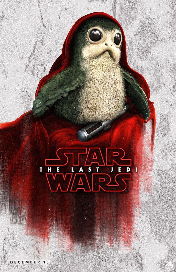 Pin de Oliver Jenkins en Star Wars: The Last Jedi   Pinterest ...