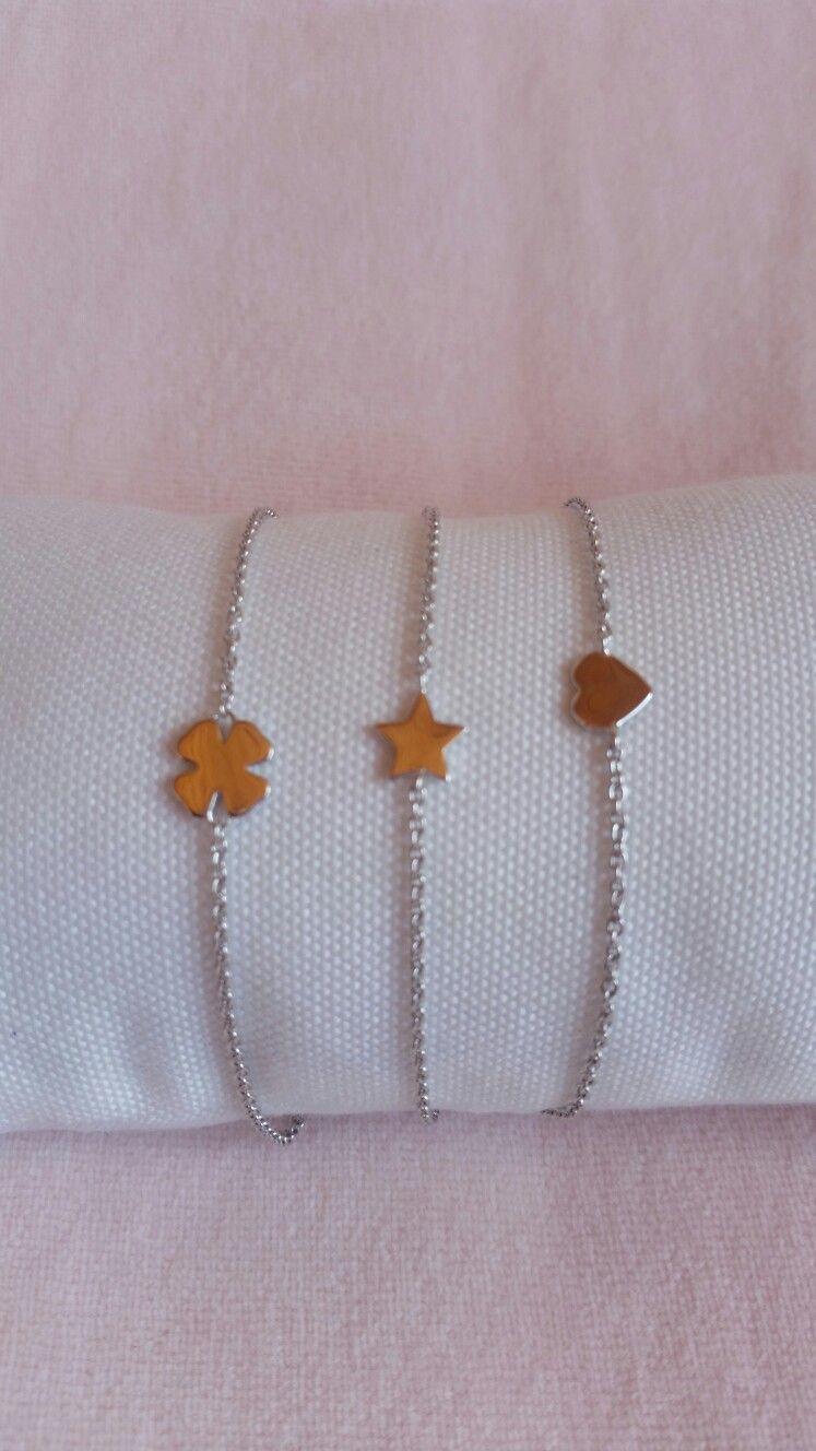 Zilveren armbandjes. At fb Mar jewels & accessoires