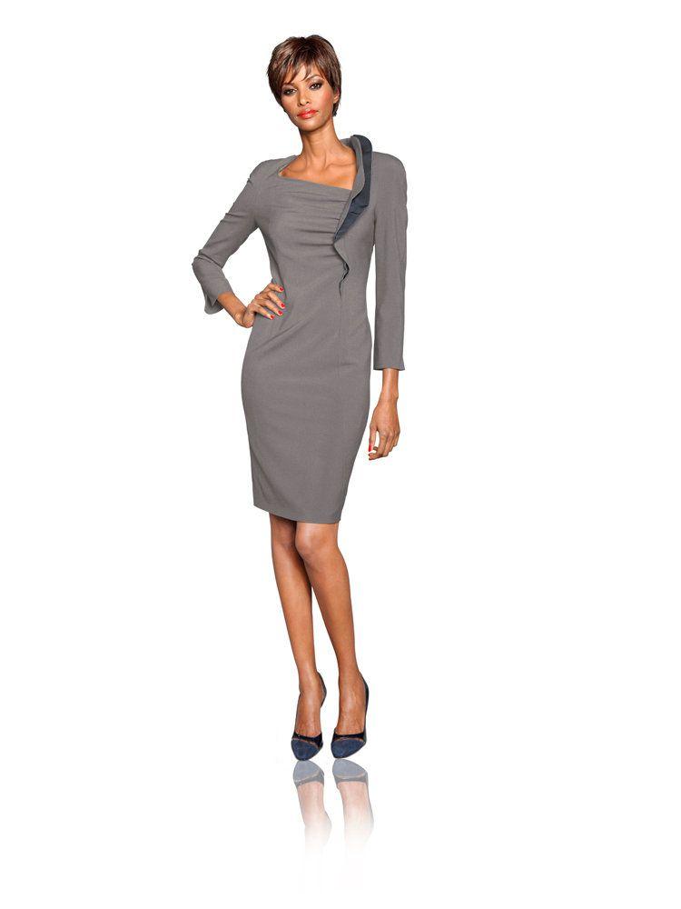 dcd484c3f2decd SINGH S. MADAN - Kleid - Kleider im Mode-Shop auf heine.de