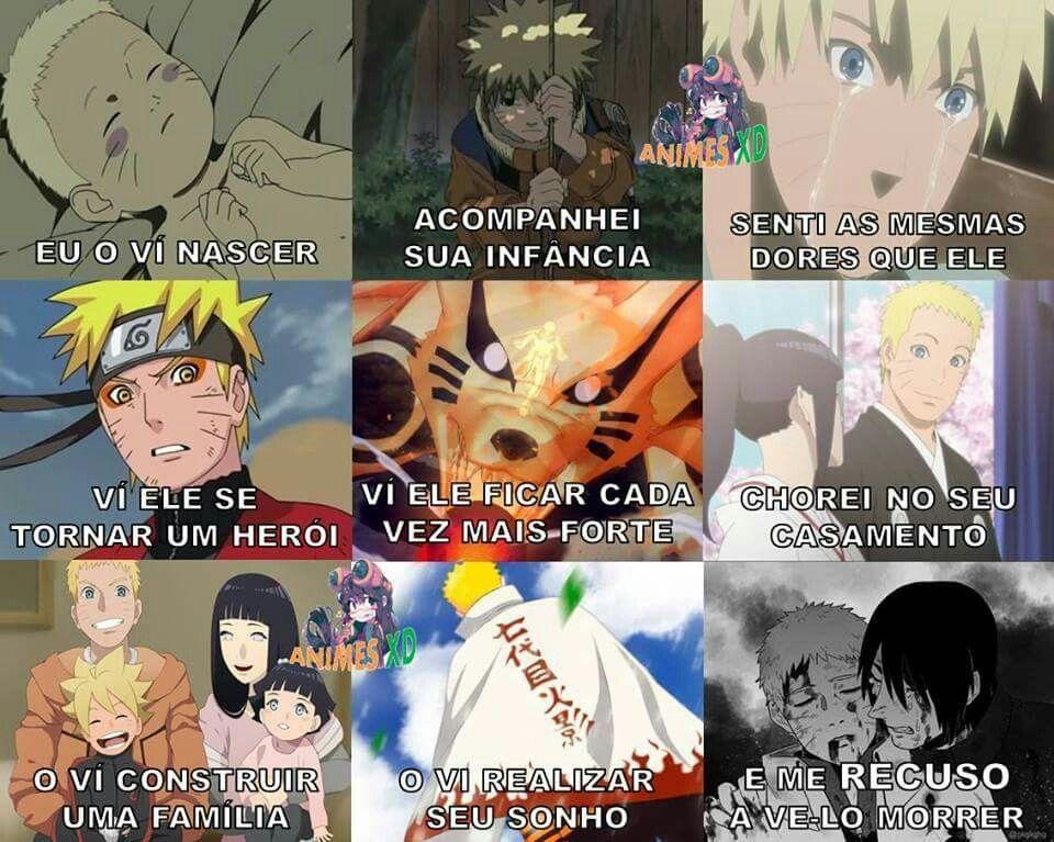 Narutinho ;; Anime, Memes engraçados naruto, Anime naruto