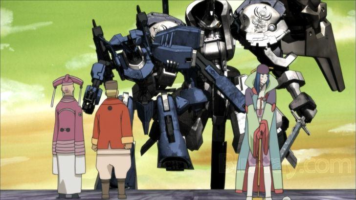 Samurai 7 Anime Characters : Samurai 7 anime samurai 7 pinterest samurai anime and manga