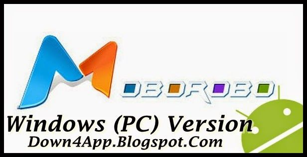 moborobo download for windows xp