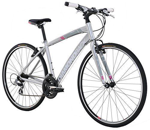 Diamondback Bicycles 2016 Women's Clarity 1 Complete