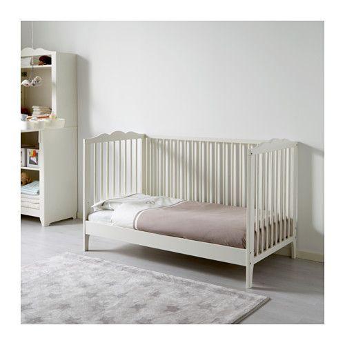 Schlafzimmer Len Ikea hensvik cot nursery and babies