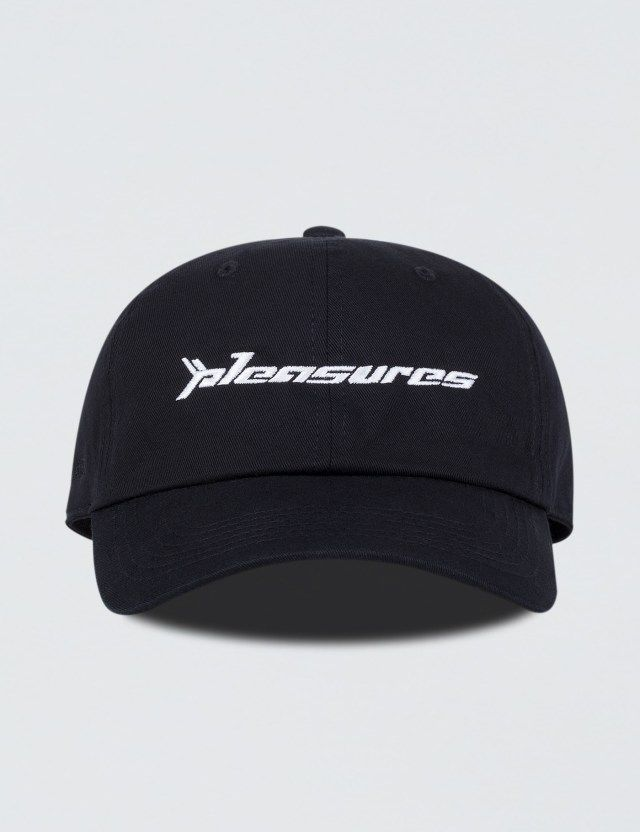 23b202b72ab Pleasures Hypebeast x Pleasures York Dad Cap