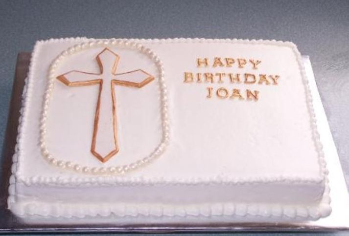 Brilliant Pin On Priest Cake Funny Birthday Cards Online Inifodamsfinfo