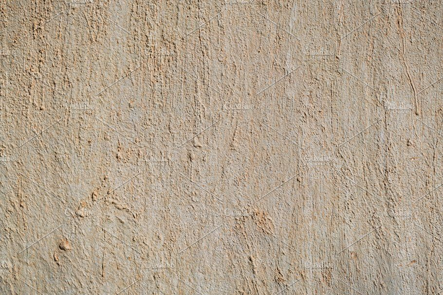 Rough Rendered Wall Painting Concrete Walls Painting Concrete Concrete Wall