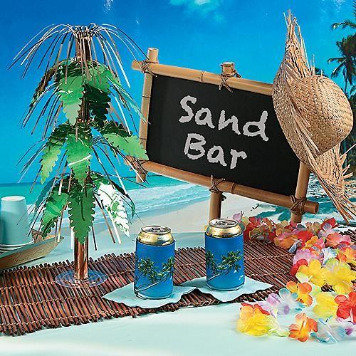 Beach Party Ideas Beach Party Decorations Beach Party Supplies