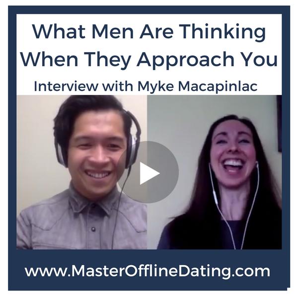 how to understand men body language