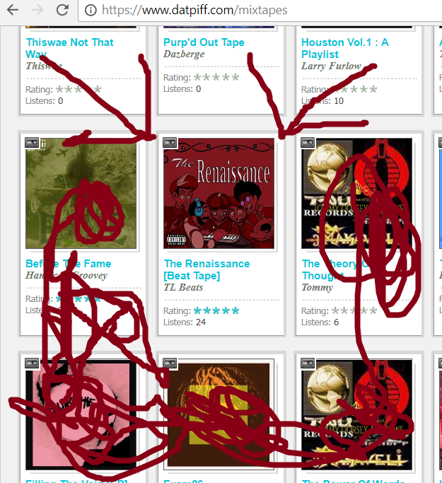 So Far The Only Tape On Datpiff Datpiff Beats Rap Trap Producers Rappers Tape Mixtape Beats