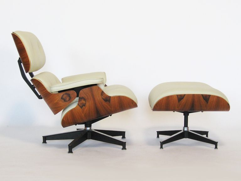 Fantastic Eames Lounge Chair And Ottoman Design Inspirations Chair Machost Co Dining Chair Design Ideas Machostcouk